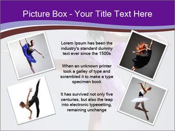 0000060786 PowerPoint Templates - Slide 24
