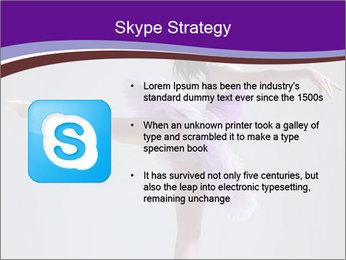 0000060786 PowerPoint Templates - Slide 8