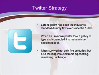 0000060786 PowerPoint Template - Slide 9