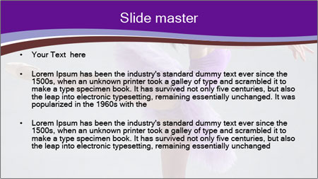 0000060786 PowerPoint Template - Slide 2