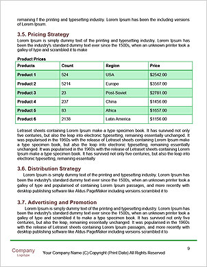 0000060789 Word Template - Page 9
