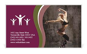 0000060790 Business Card Templates