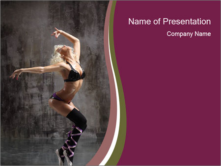 0000060790 PowerPoint Template