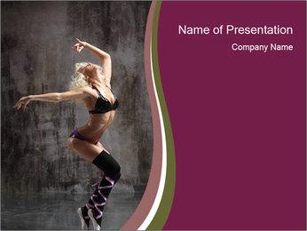 0000060790 PowerPoint Template - Slide 1