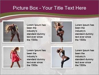 0000060790 PowerPoint Template - Slide 14