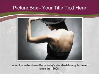 0000060790 PowerPoint Template - Slide 16