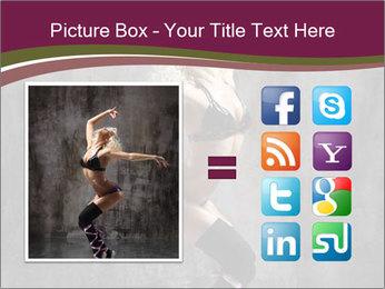 0000060790 PowerPoint Template - Slide 21