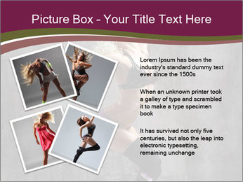 0000060790 PowerPoint Template - Slide 23