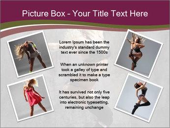 0000060790 PowerPoint Template - Slide 24