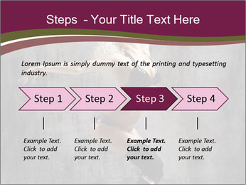 0000060790 PowerPoint Template - Slide 4