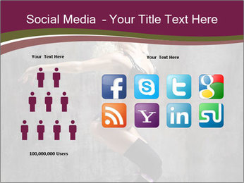 0000060790 PowerPoint Template - Slide 5