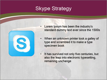 0000060790 PowerPoint Template - Slide 8