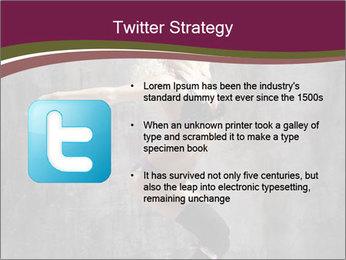 0000060790 PowerPoint Template - Slide 9