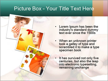 0000060796 PowerPoint Template - Slide 17
