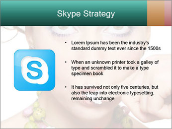 0000060796 PowerPoint Template - Slide 8