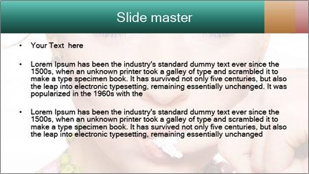 0000060796 PowerPoint Template - Slide 2