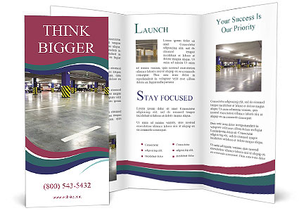 0000060800 Brochure Template