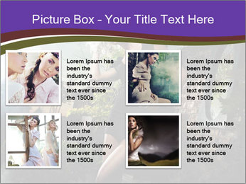 0000060802 PowerPoint Template - Slide 14