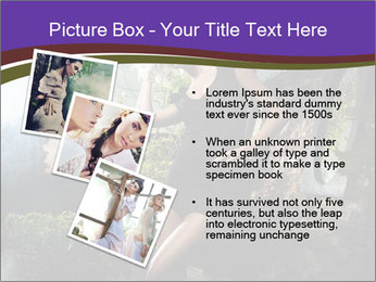 0000060802 PowerPoint Template - Slide 17