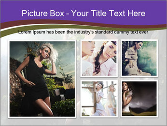 0000060802 PowerPoint Template - Slide 19