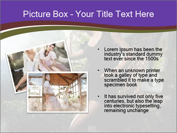 0000060802 PowerPoint Template - Slide 20