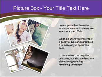 0000060802 PowerPoint Template - Slide 23