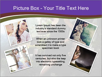 0000060802 PowerPoint Template - Slide 24