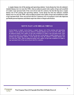 0000060802 Word Template - Page 5