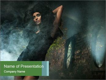 0000060803 PowerPoint Templates - Slide 1