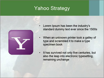 0000060803 PowerPoint Template - Slide 11