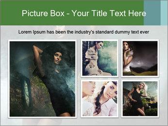 0000060803 PowerPoint Templates - Slide 19