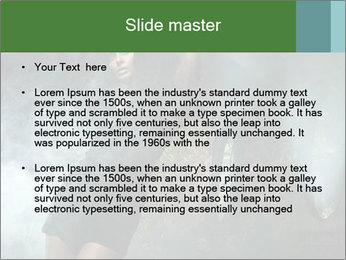 0000060803 PowerPoint Templates - Slide 2