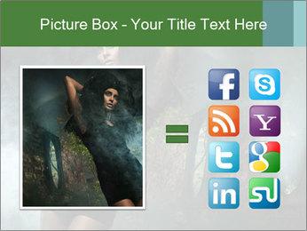 0000060803 PowerPoint Templates - Slide 21
