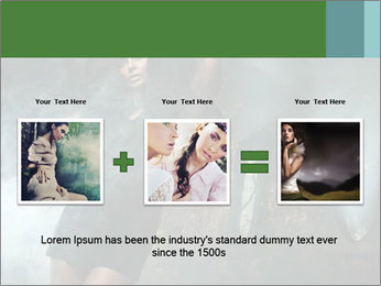 0000060803 PowerPoint Template - Slide 22