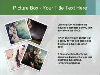 0000060803 PowerPoint Template - Slide 23
