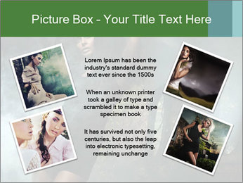 0000060803 PowerPoint Template - Slide 24