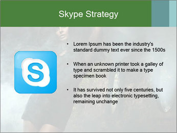 0000060803 PowerPoint Template - Slide 8