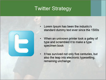 0000060803 PowerPoint Template - Slide 9