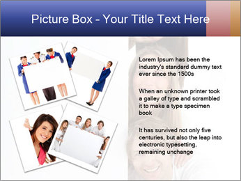 0000060804 PowerPoint Templates - Slide 23
