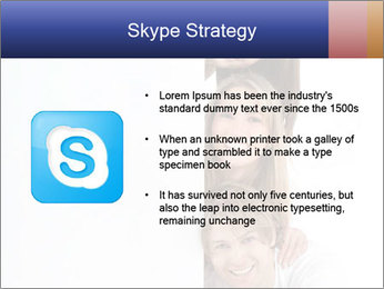 0000060804 PowerPoint Templates - Slide 8