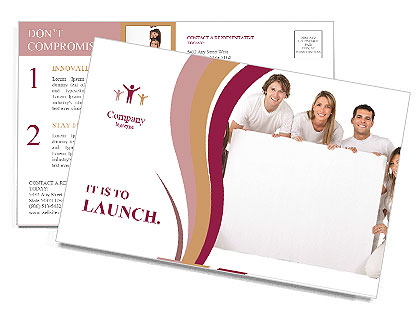 0000060805 Postcard Templates