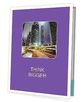 0000060809 Presentation Folder