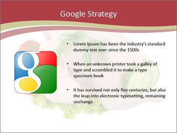 0000060811 PowerPoint Templates - Slide 10