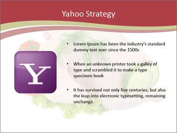 0000060811 PowerPoint Templates - Slide 11