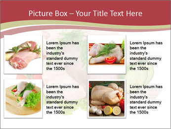 0000060811 PowerPoint Templates - Slide 14
