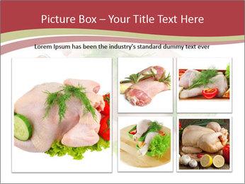 0000060811 PowerPoint Templates - Slide 19