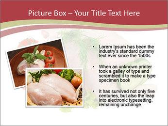 0000060811 PowerPoint Templates - Slide 20