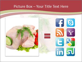 0000060811 PowerPoint Templates - Slide 21