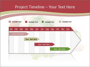 0000060811 PowerPoint Templates - Slide 25