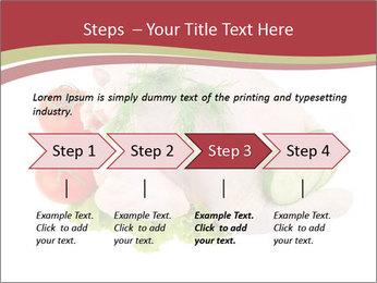 0000060811 PowerPoint Templates - Slide 4